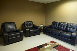 Ottery Brothers Food Grade Tank & Truck Wash Driver's Lounge